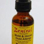 Mold House Dust Allergy