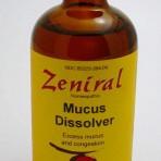 Mucus Dissolver