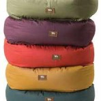 Bumper Bed® with Organic Cotton