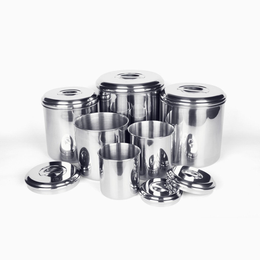 Stainless Steel Canisters Product Categories Chemical