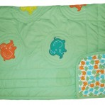 Toddler, Twin and Full/Queen Quilt
