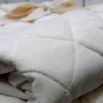 Wool Organic Mattress Pads