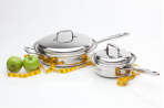 Essentials Cookware Set
